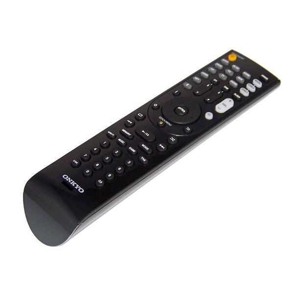NEW OEM Onkyo Remote Control Originally Shipped With TXRZ1100, TX-RZ1100