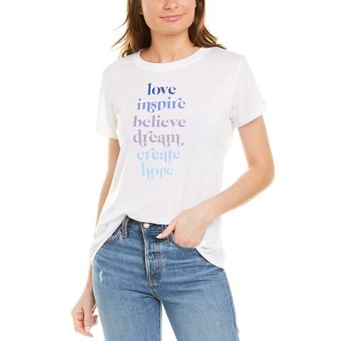 Sub_Urban Riot Love List T-Shirt
