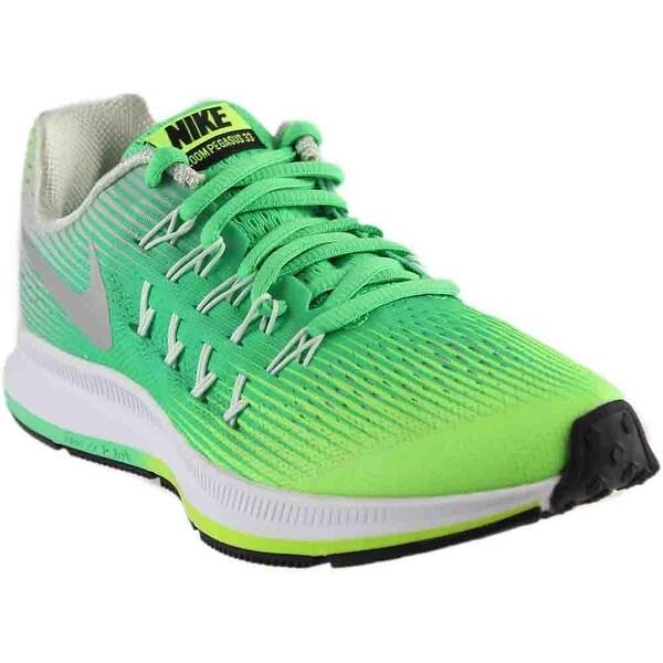 f6f812443b96 Shop Nike Zoom Pegasus 33 Grade School - Free Shipping Today ...