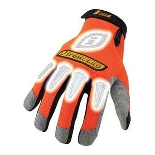 Ironclad IVO2-05-XL I-Viz Safety Glove, XL