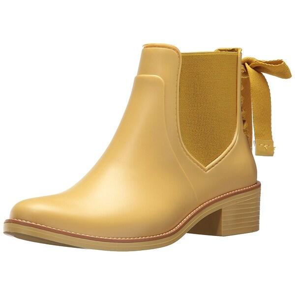 2984acb56e8 Shop Bernardo Women s Paige Rain Boot - Free Shipping Today ...