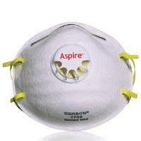 Jackson Safety 64240 Respirator With Valve