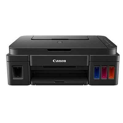 Canon Computer Systems - Pixma G3200 - G3200 Photo Inkjet Printer