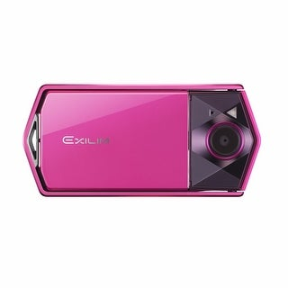 Casio Exilim EX-TR70 Selfie Digital Camera