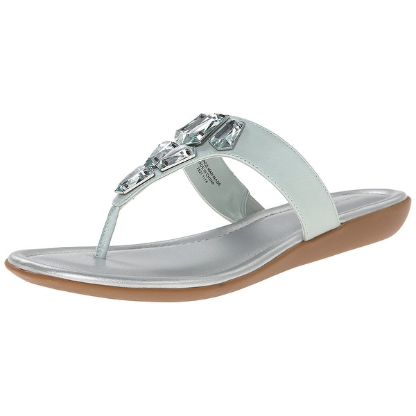 Bandolino Womens Jesane Open Toe Beach