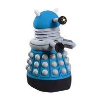 """Doctor Who 16"""" Talking Plush Blue Dalek - multi"""