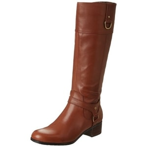 Bandolino Women's Cyrene Riding Boot