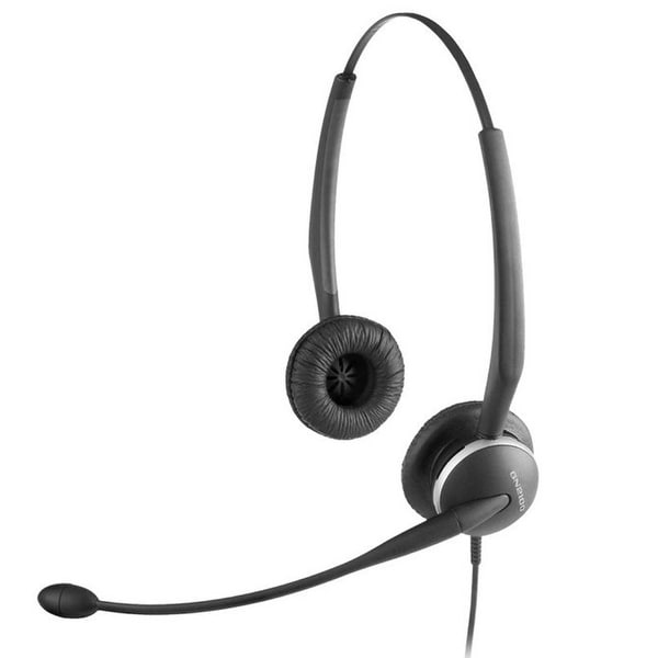 Jabra GN 2115 Duo ST - Replaced by GN2125 Duo Duo SoundTube Headset