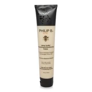 PHILIP B White Truffle Nourishing and Conditioning Cream, 6 fl. oz.