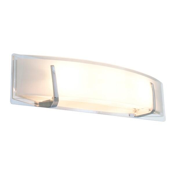 Shop Dvi Lighting Dvp8122 Hyperion 3 Light Halogen Bathroom Vanity Fixture N A Free Shipping