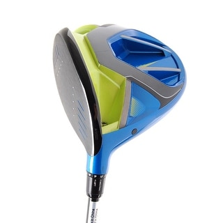 New Nike Vapor Fly Pro Driver LEFT HANDED w/ Diamana S+ 60 X-Flex Shaft +HC