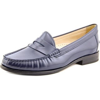Cole Haan Kent Loafer II Round Toe Leather Loafer