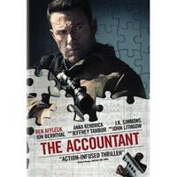 Accountant - DVD