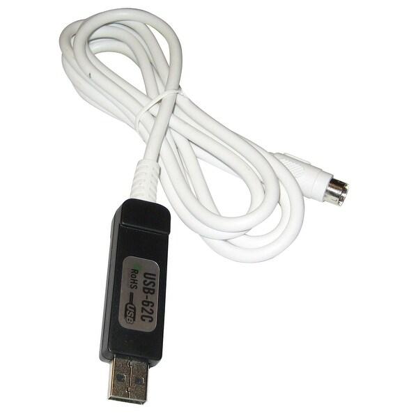 Standard Horizon USB-62C Programming Cable