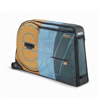Evoc Bike Travel Transport Bag Pro Multicolor 280L