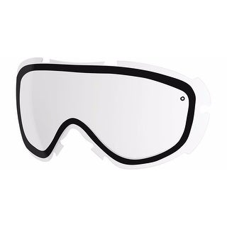 Smith Optics Virtue Vaporator Snow Goggles Replacement Lens - Clear - VR6C2
