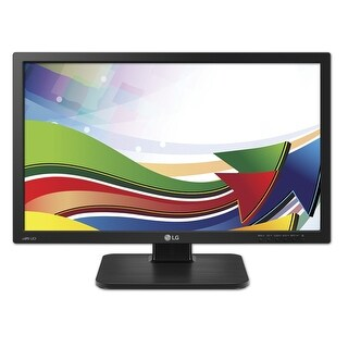 "Link to LG 23CAV42K DVIVGA 1920x1080 23"" Monitor, Black (Certified Refurbished) Similar Items in Monitors"