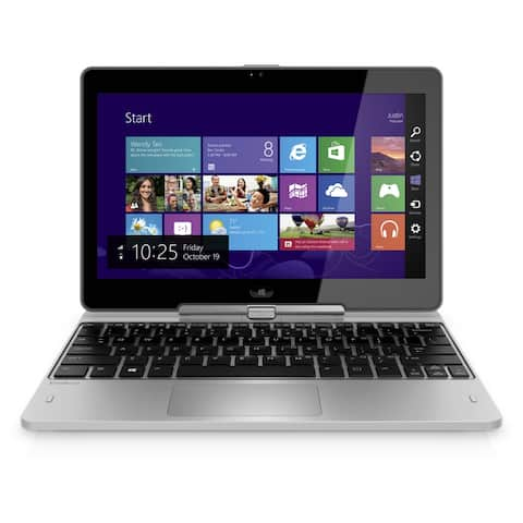 "HP Elitebook Revolve 810G3 11.6"" Tablet PC Core I5-5300U 2.3G 8G RAM 120G SSD WIFI Windows 10 Home (Refurbished A Grade)"