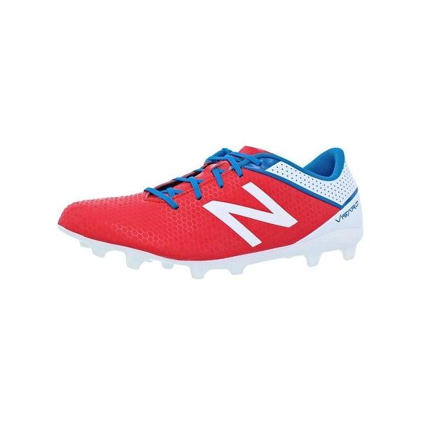 71bf8305d44 Shop New Balance Mens Visaro Control FG Cleats Soccer Performance ...
