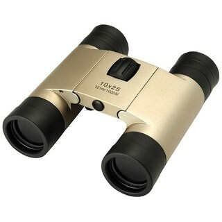 Pentax TS 10x25 Binocular