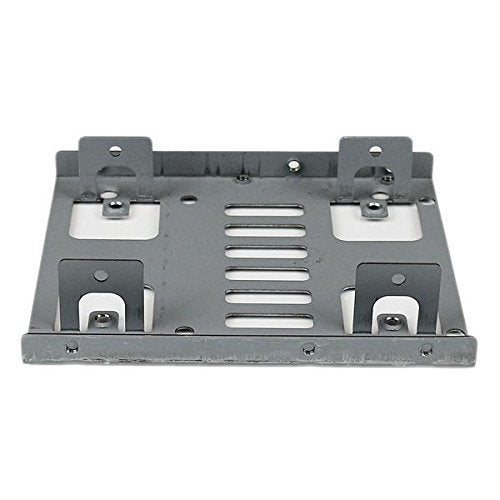 Startech - Mount Two 2.5In Sata Ssds/Hdds Into A Single 3.5In Drive Bay-Hard Drive Mounting