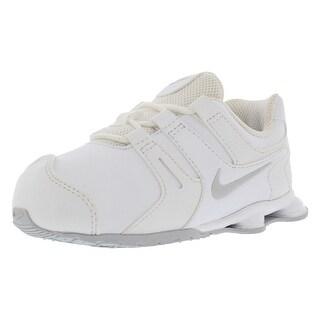 Nike Shox Running Infant's Shoes - 10 m