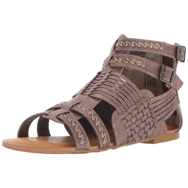 Not Rated Womens Bed and Breakfast Open Toe Casual Gladiator Sandals