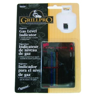 Grill Pro 30 Magnetic Gas Level Indicator