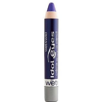 Wet n Wild Idol Eyes Creme Shadow Pencil, Techno [133] 1 ea