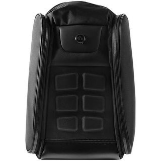 6 Pack Fitness Luxury Elite Ace Athletic Backpack - Stealth