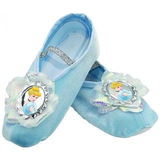 Cinderella Ballet Slippers