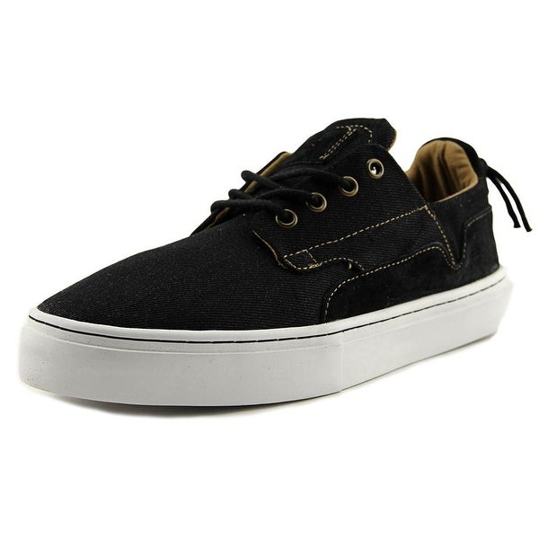 Clear Weather Eighty Men Black Sneakers Shoes