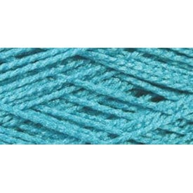Turquoise - Needloft Craft Yarn 20yd