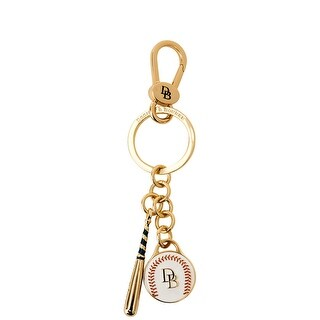 Dooney & Bourke Other Baseball Key Fob (Introduced by Dooney & Bourke at $48 in Oct 2016)