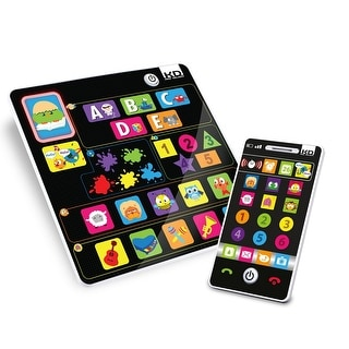 Tech Too Phone & Tablet Combo - multi