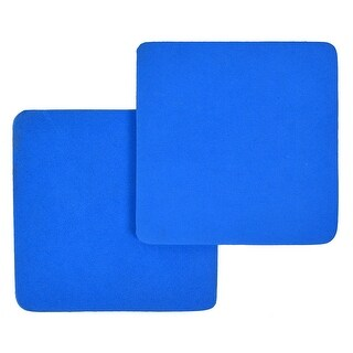 Grip Weight Lifting Pads Fitness Training Neoprene Gym Hand Gloves Workout LG-3 - Blue