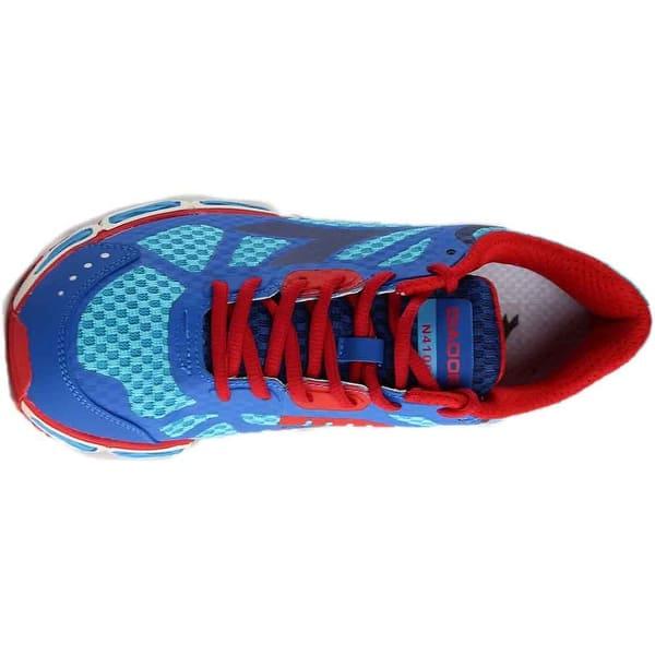 5a45470a2f98e Shop Diadora Mens N-4100-2 St Athletic & Sneakers - Free Shipping ...