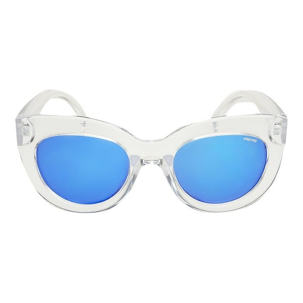 Dona Cat Eye Sunglasses