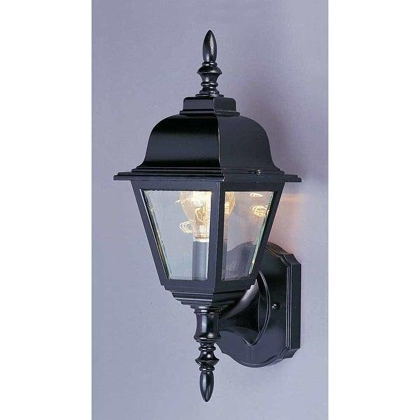 "Shop Volume Lighting V9830 1 Light 16.5"" Height Outdoor"