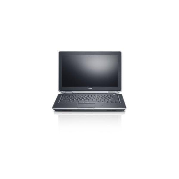 """Dell Latitude E6320 13.3"""" Refurb Laptop - Intel i5 2520M 2nd Gen 2.5 GHz 4GB SATA 2.5"""" 250GB DVD-RW Win 10 Pro - Webcam"""