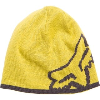 Fox Racing 2017/18 Mens Streamliner Beanie - 20790