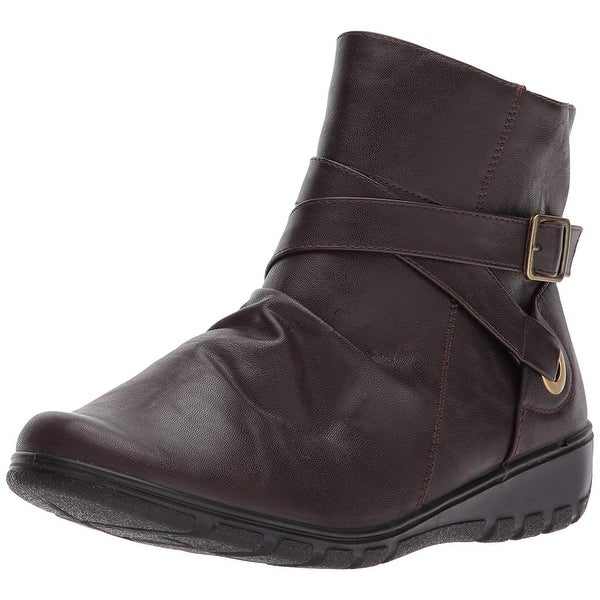 Easy Street Women's Questa Ankle Bootie