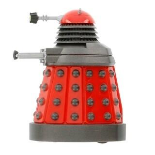 "Doctor Who USB 4"" Desktop Patrol Figure: Red Desktop - multi"