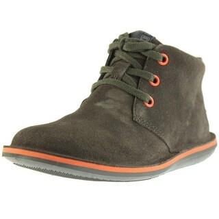 Camper Boys Suede Casual Boots - 3