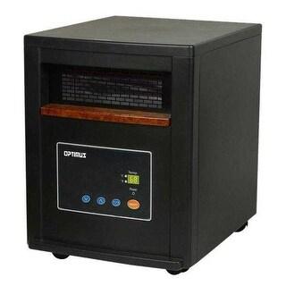 Optimus H8012 Black Infrared Heater