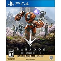 Sony Playstation - 3001579 - Paragon  Ps4