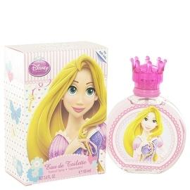 Eau De Toilette Spray 3.4 oz Disney Tangled Rapunzel by Disney - Women