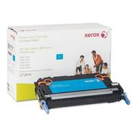 Xerox Toner Cartridge - Cyan Toner Cartridge