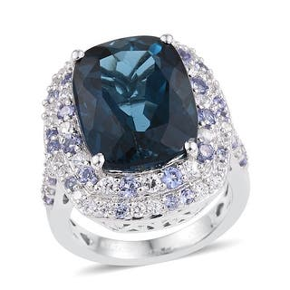 Buy Gemstone Rings Online At Overstock Our Best Rings Deals