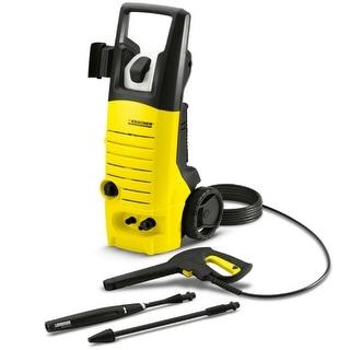 Karcher 1.602-701.0 Electric Pressure Washer, 1800 PSI
